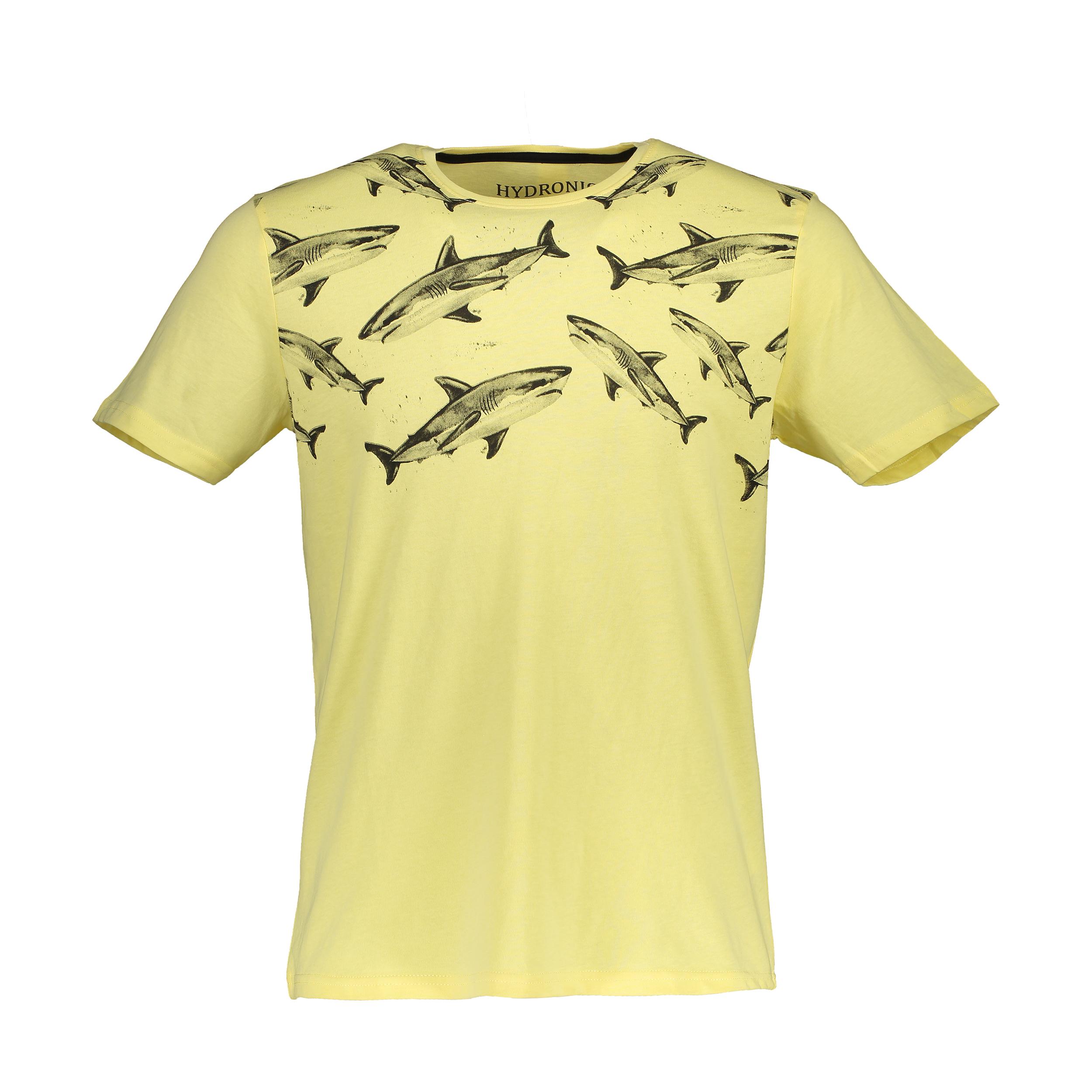 تی شرت نخی پسرانه - یوپیم