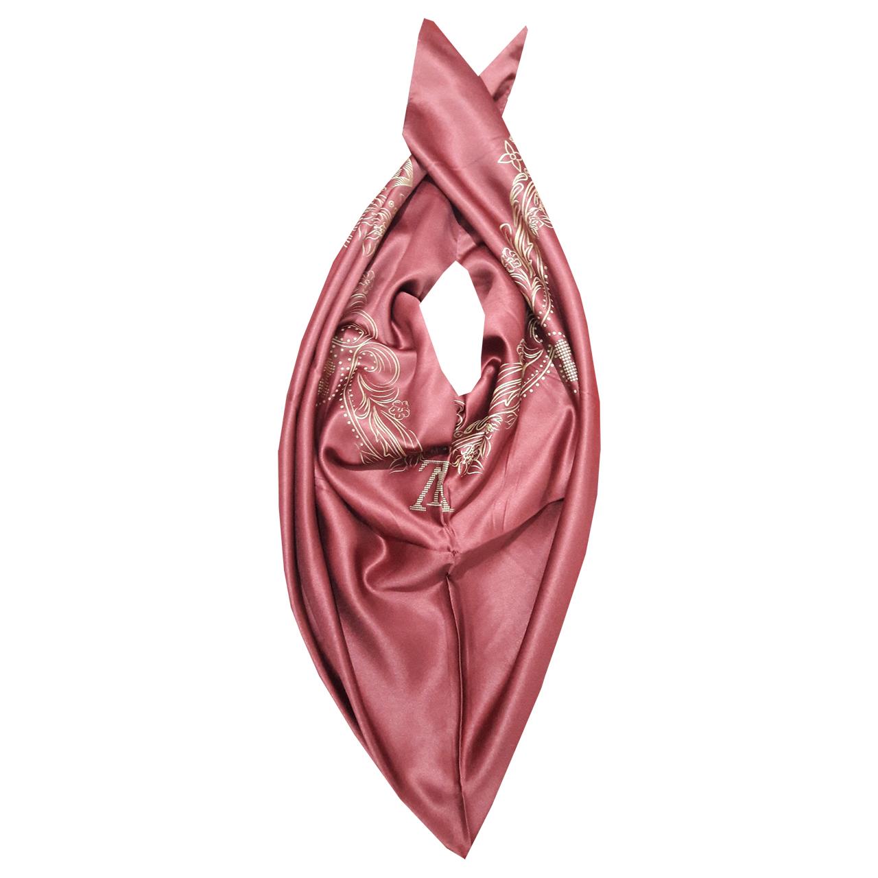 قیمت روسری زنانه مدل Zr gld03
