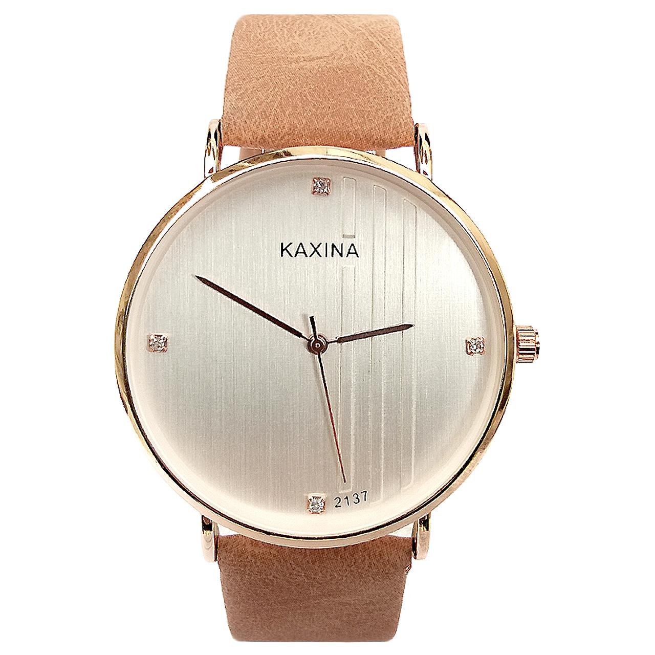 ساعت مچی عقربه ای  کاکسینا مدل 2137