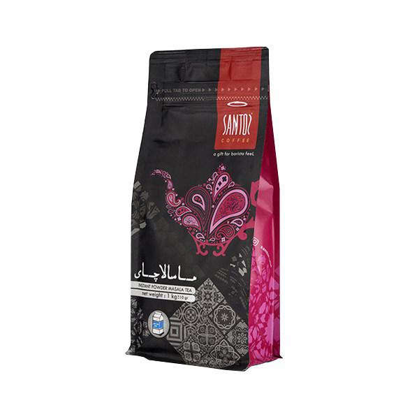 چای ماسالا سامتوز مقدار 1000 گرم