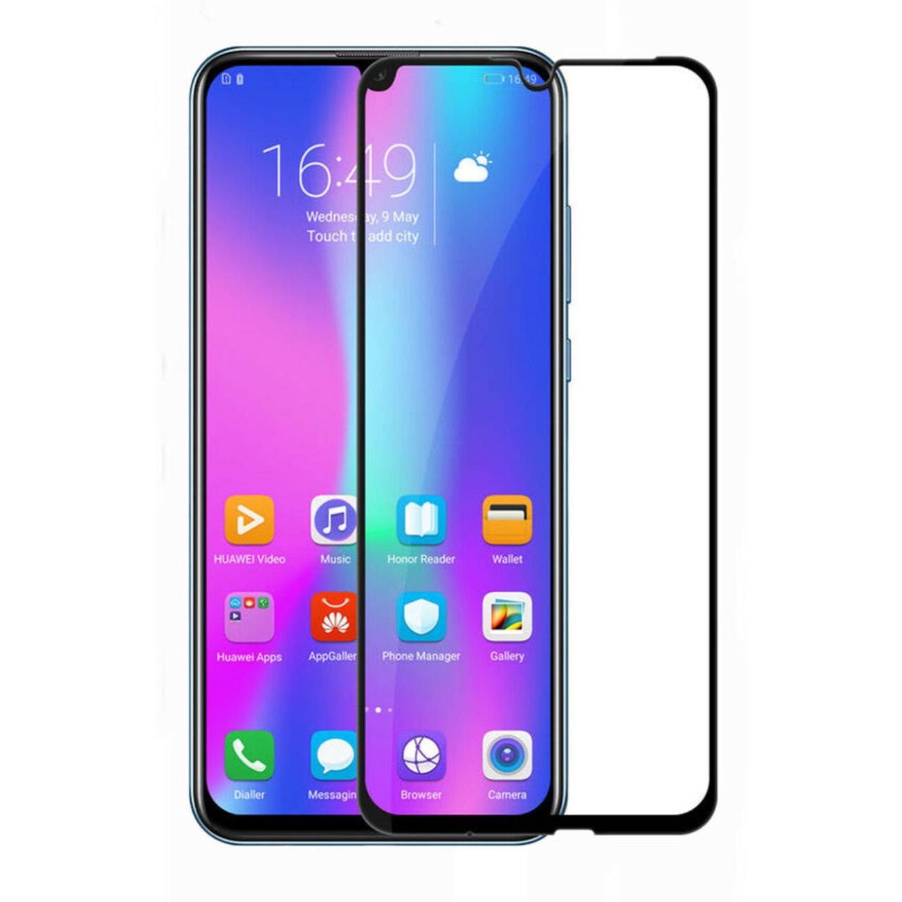 محافظ صفحه نمایش نیکسو مدل FG مناسب برای گوشی موبایل هوآوی Honor 10 Lite