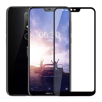 محافظ صفحه نمایش نیکسو مدل FG مناسب برای گوشی موبایل نوکیا 6.1 پلاس