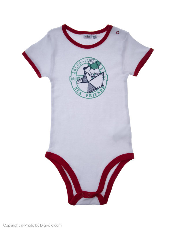 سرهمی نخی نوزادی بسته 3 عددی - بلوکیدز