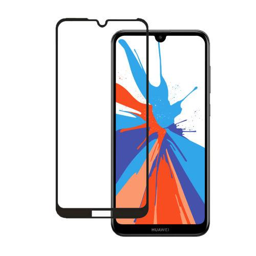 محافظ صفحه نمایش نیکسو مدل FG مناسب برای گوشی موبایل هوآوی Y7 Prime 2019