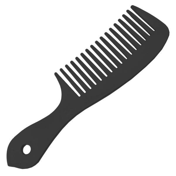 شانه مو مدل D206