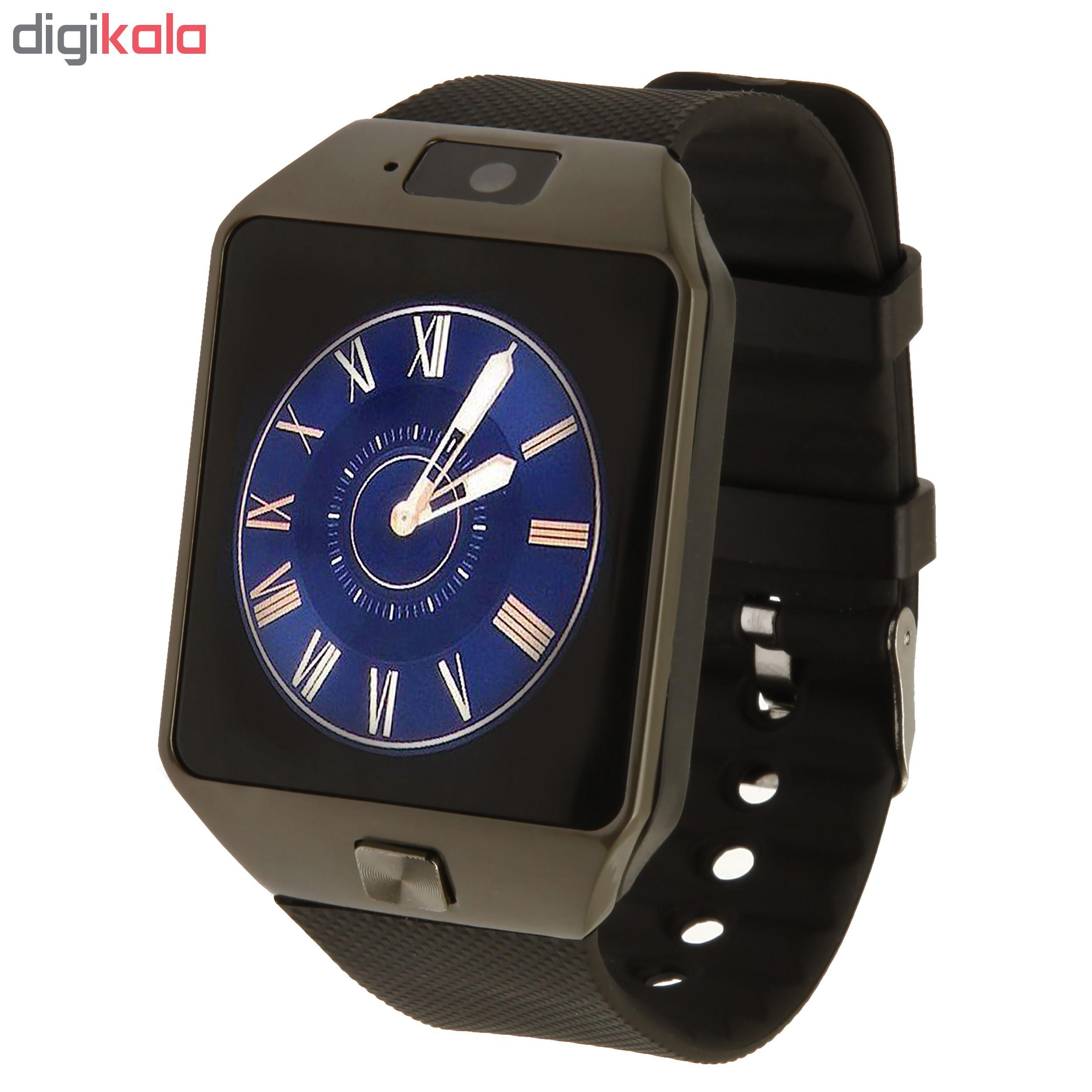 خرید ساعت هوشمند سومگ مدل DZ09