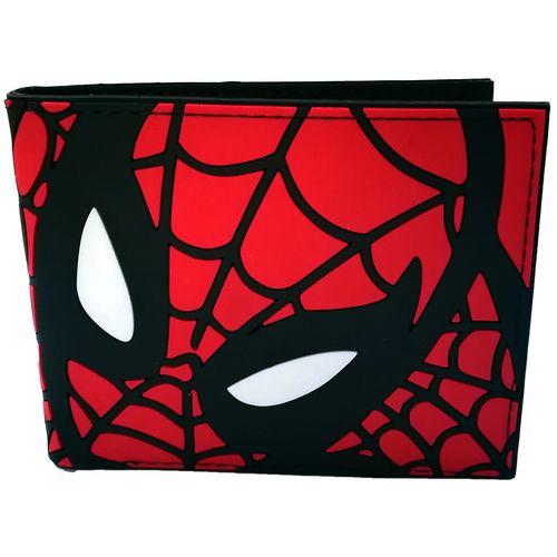 کیف پول بایو ورد سری MARVEL مدل Spider-Man