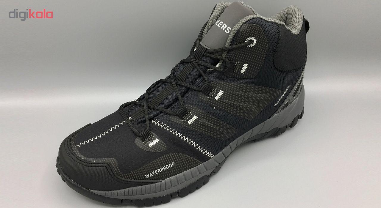 کفش مخصوص کوهنوردی داکرز مدل JH-HI43096-ZA