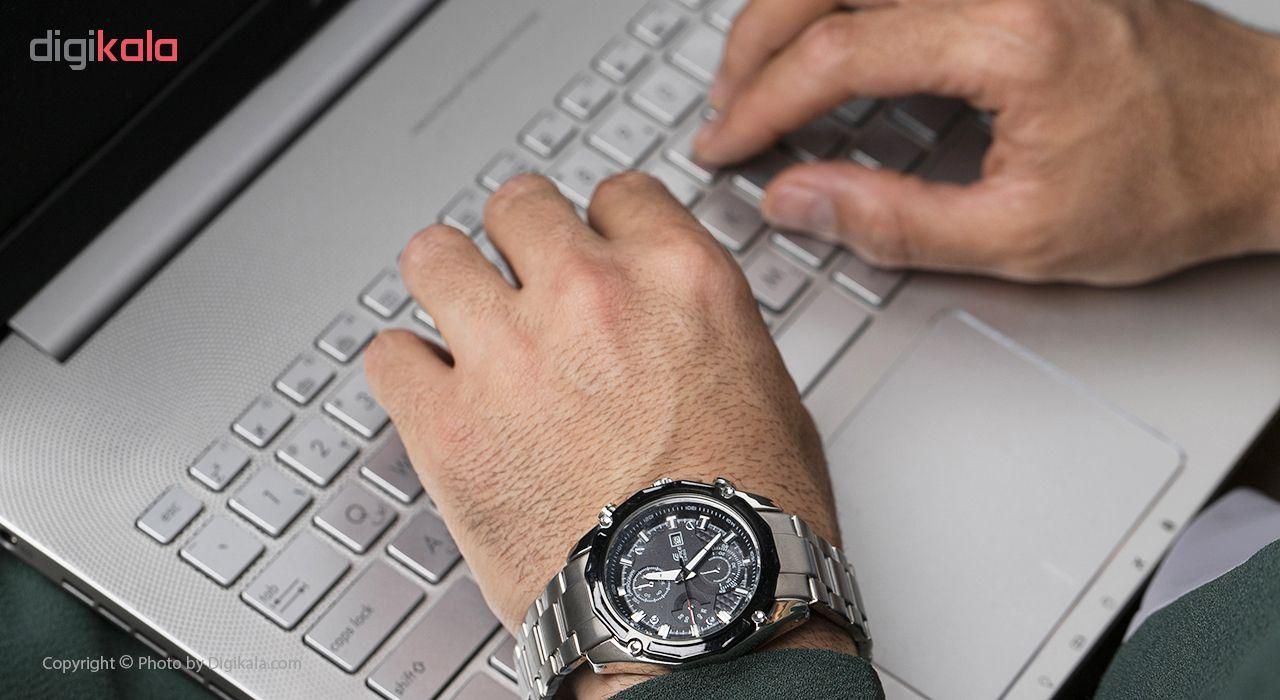 خرید ساعت مچی عقربه ای مردانه مدل CASIO EDIFICE H44