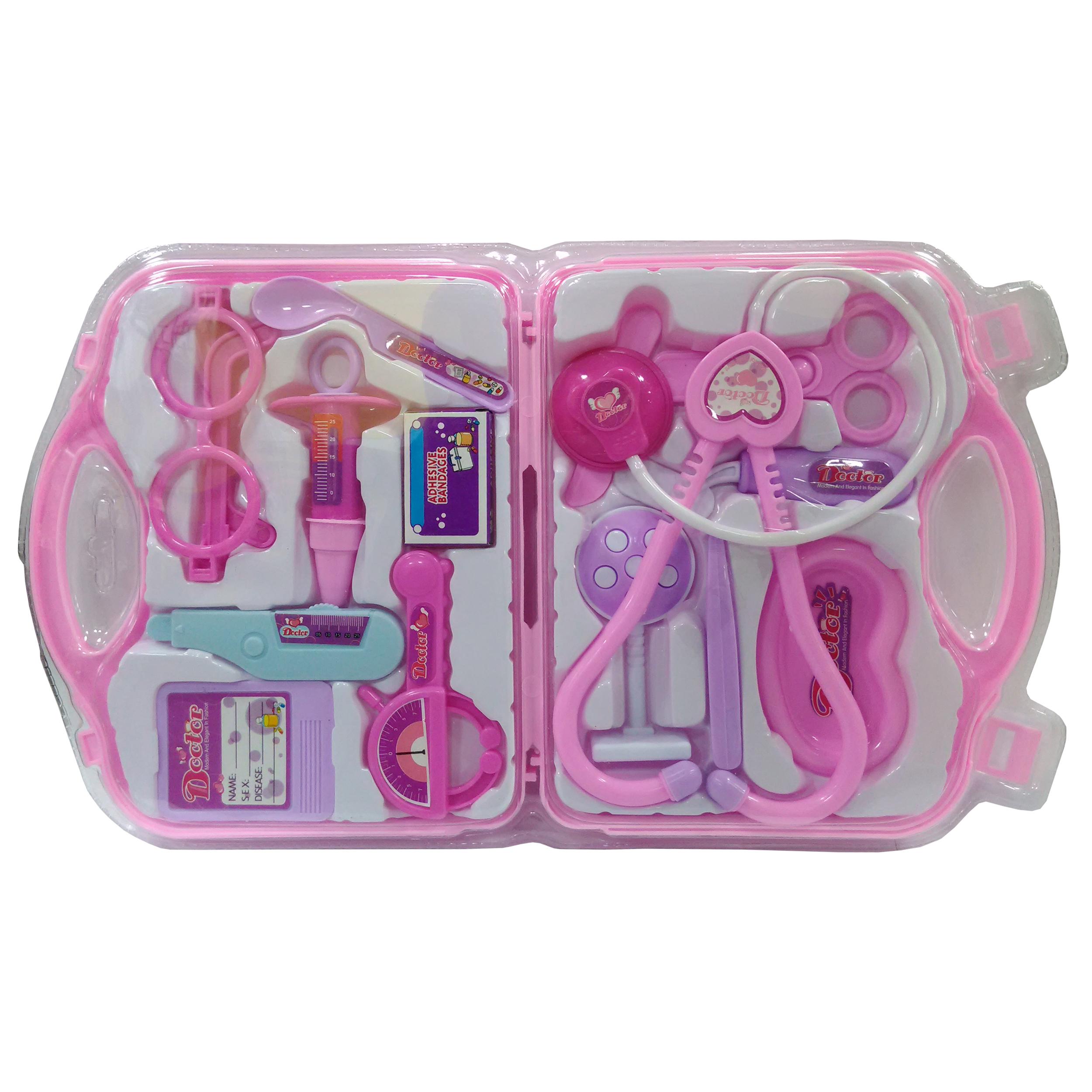 خرید اسباب بازی ابزار پزشکی کد 002