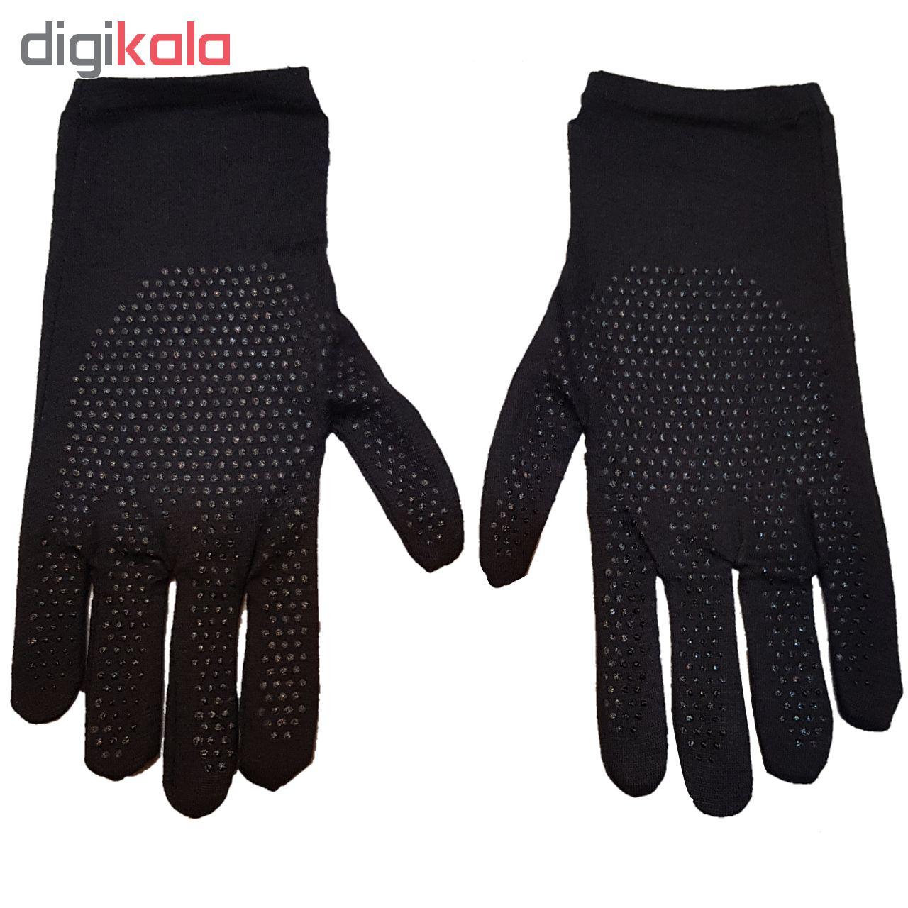دستکش زنانه کد DR198 main 1 2