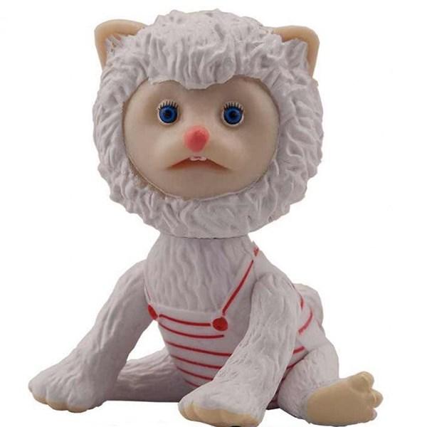 عروسک جاسوئیچی پیشو شهر موشها سایز 1