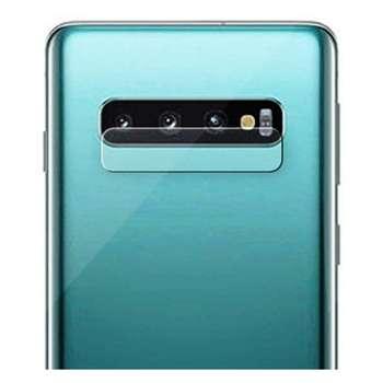 محافظ لنز دوربین مدل CSP01 مناسب برای گوشی موبایل سامسونگ Galaxy S10