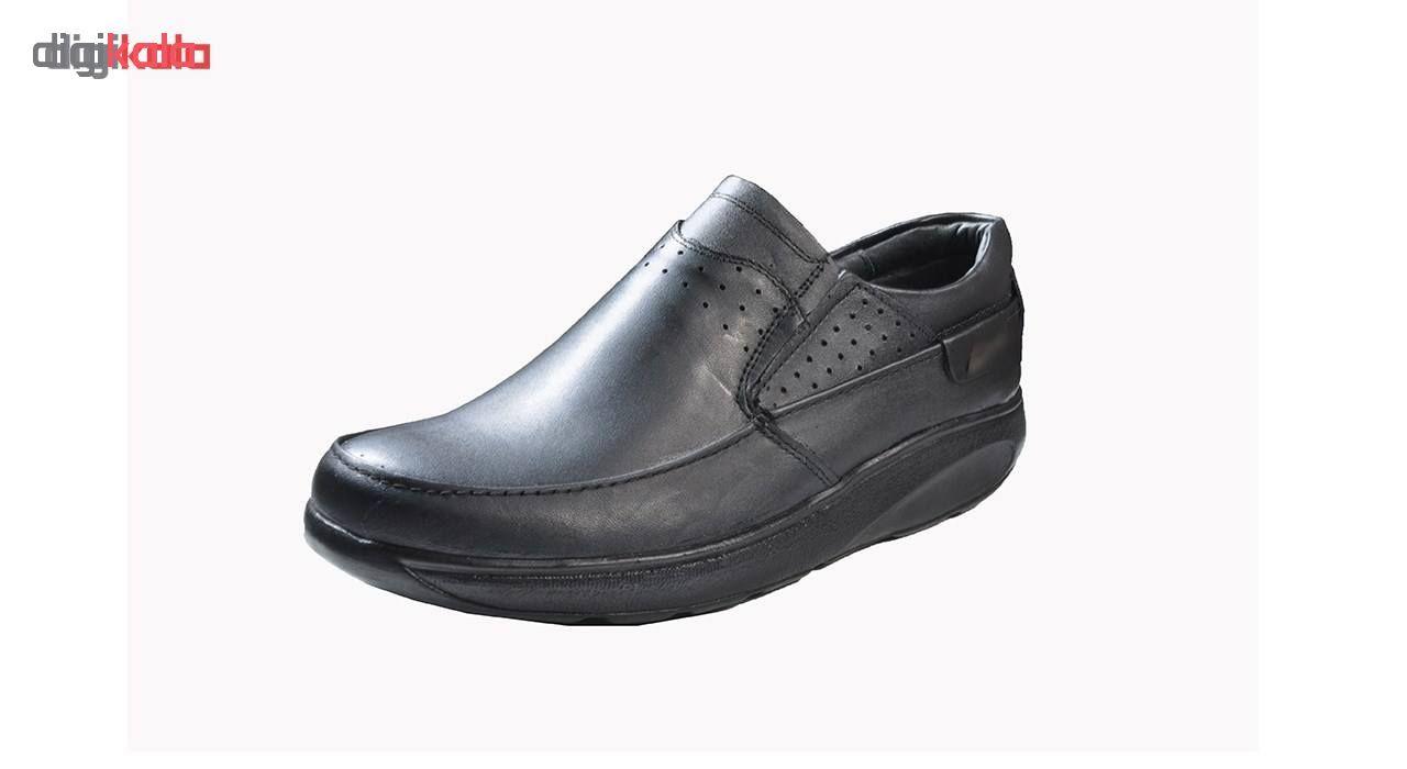 کفش طبی مردانه مدل f21