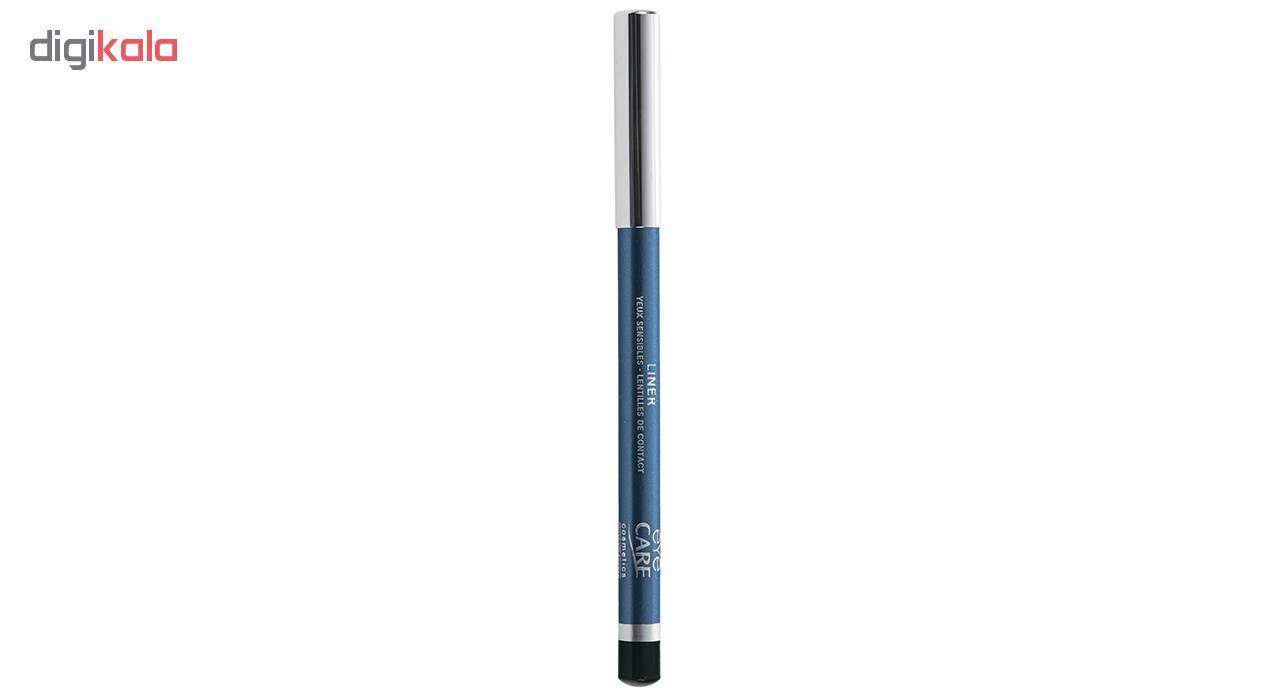 مداد چشم آی کر سری 02B مدل W02