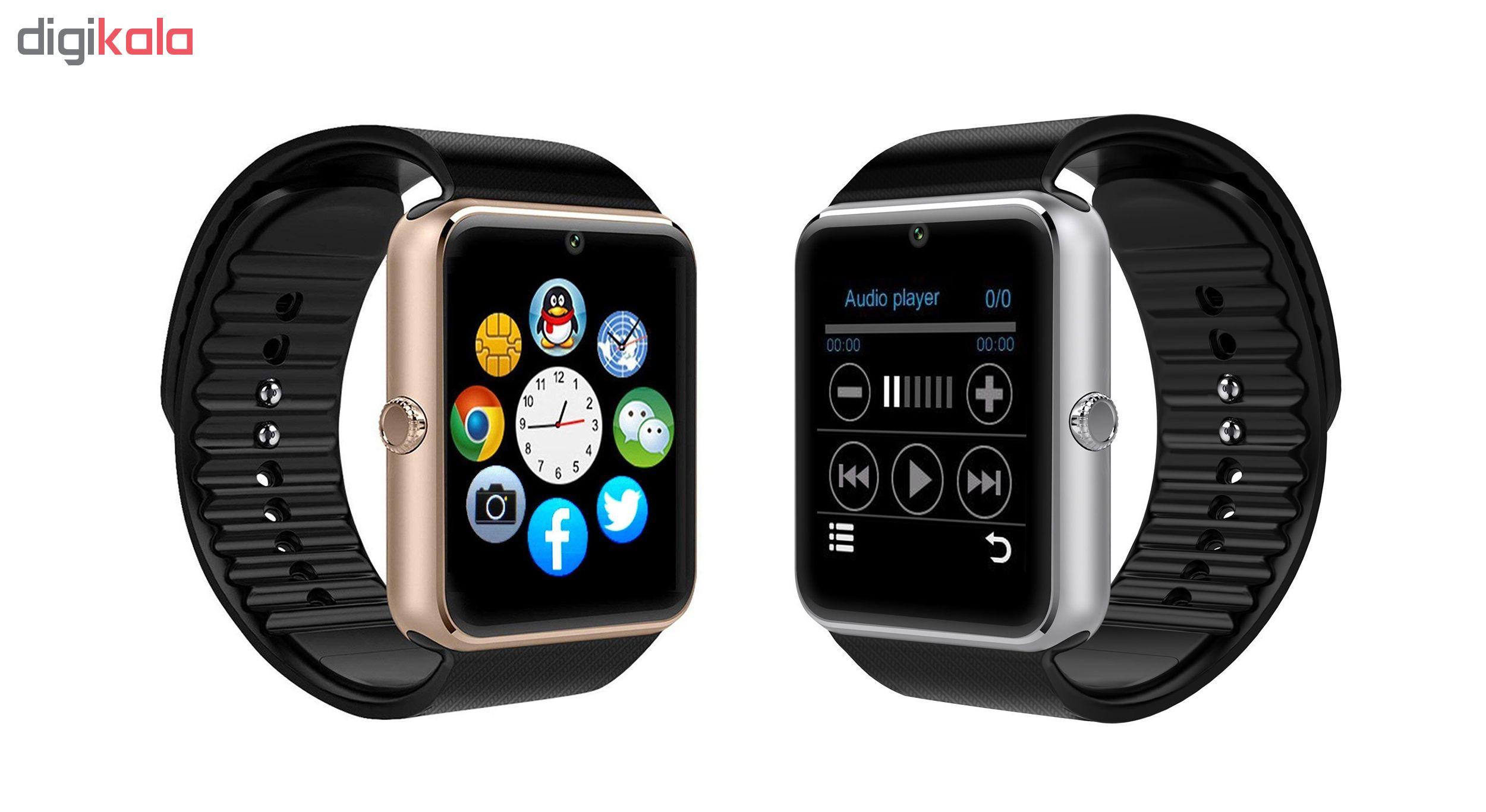 ساعت هوشمند سومگ مدل GT08