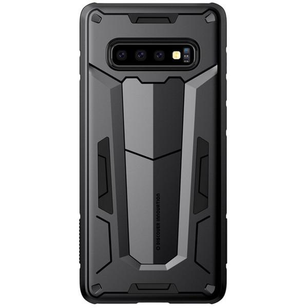 کاور نیلکین مدل Defender 2 مناسب برای گوشی موبایل سامسونگ Galaxy S10