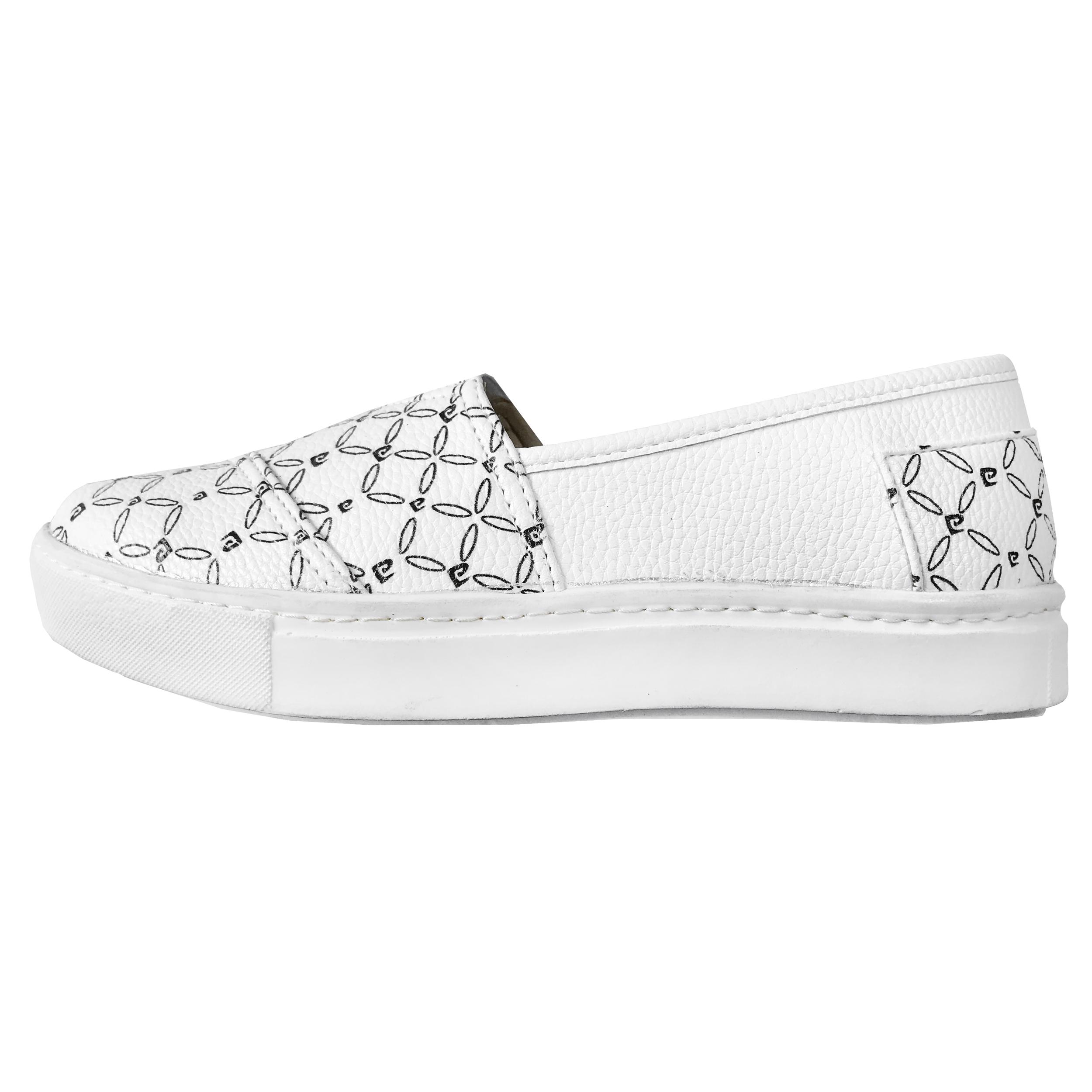 کفش راحتی زنانه مدل PRDS-WH