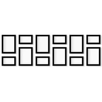 قاب عکس کد 304-313 مجموعه 12 عددی