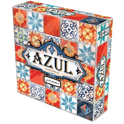 بازی فکری نکست موو مدل Azul