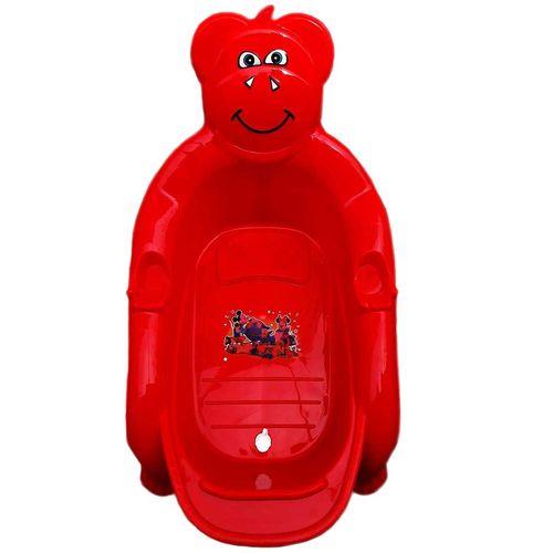 ست ۷ تکه حمام کودک طرح خرس کد 33