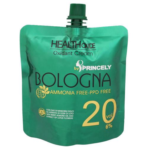 اکسیدان پروپرنسلی مدل Bologna شش درصدی حجم 150میلی لیتر