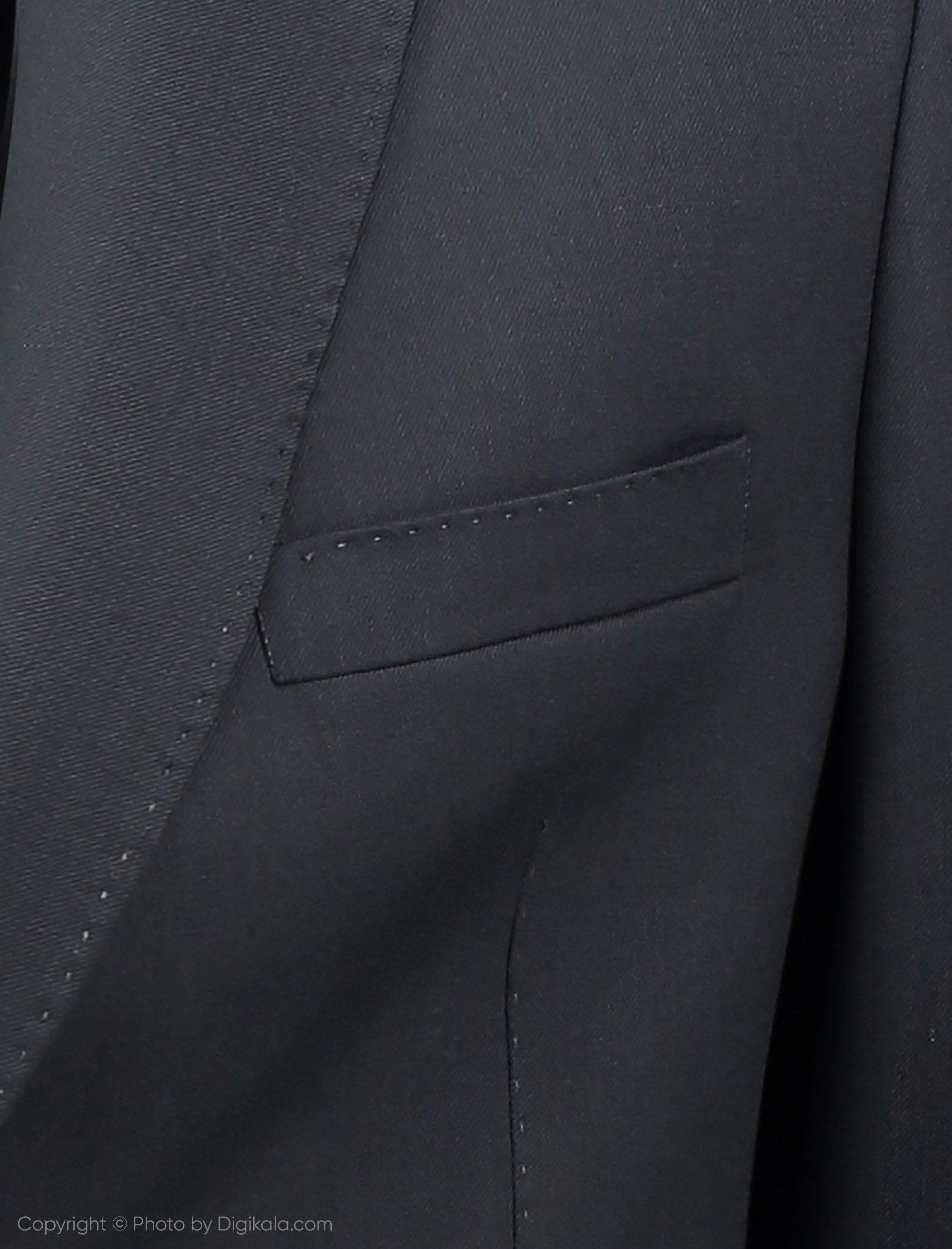کت و شلوار مردانه آیسی مدل 1161152-94
