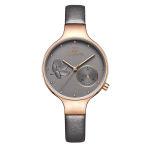 ساعت مچی عقربه ای زنانه نیوی فورس مدل NF5001L thumb