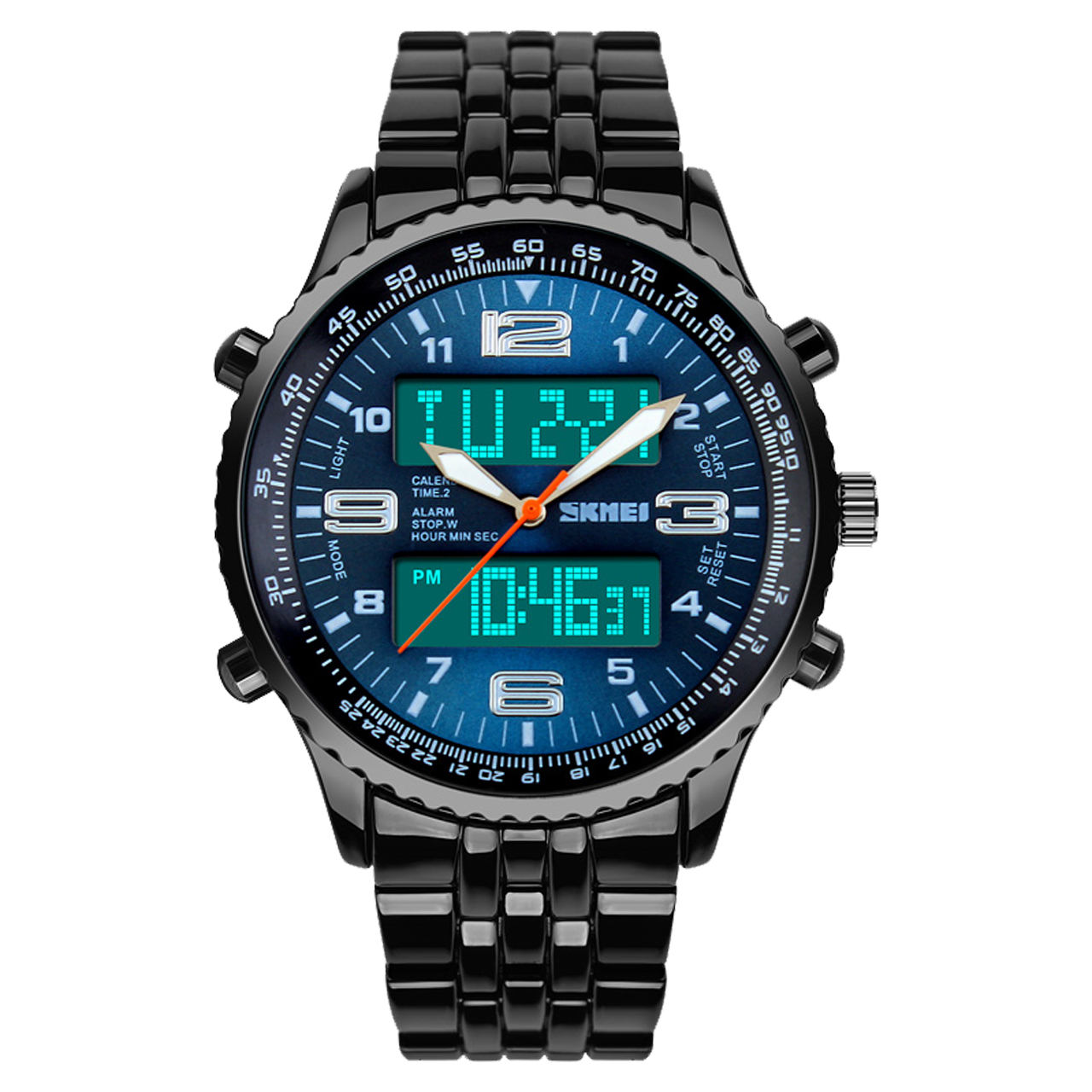 ساعت مچی عقربه ای مردانه اسکمی مدل  1032