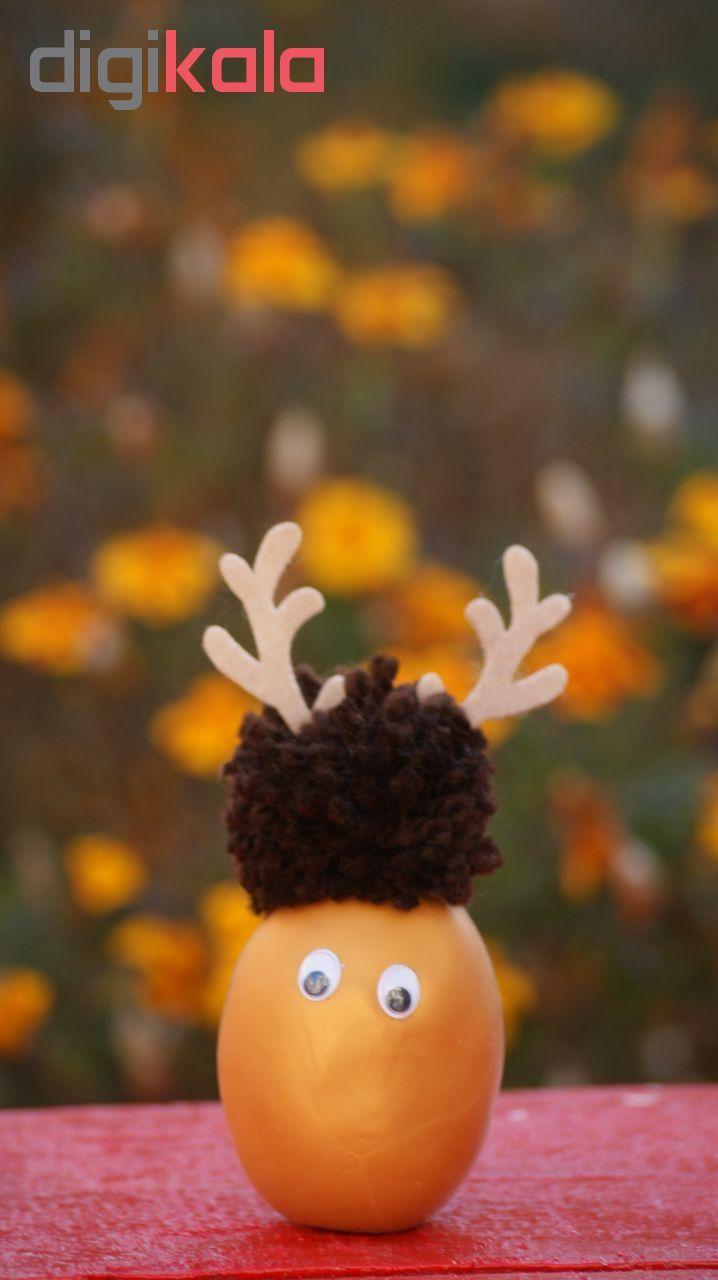عروسک ضد استرس جیبوجی main 1 4