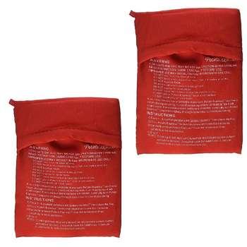 کیسه پخت سیب زمینی پوتیتو اکسپرس کد 01230 بسته 2 عددی