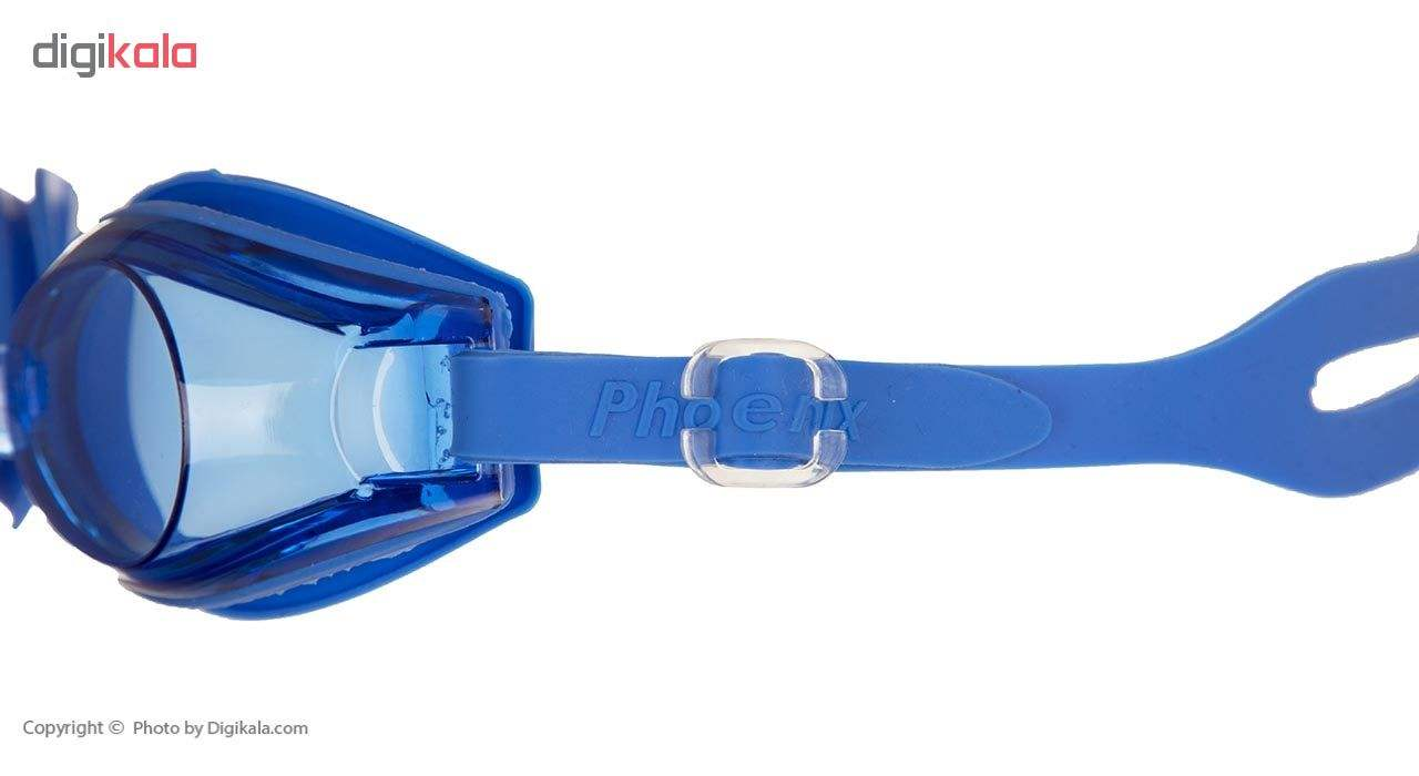 عینک شنا فونیکس مدل PN-203 main 1 5