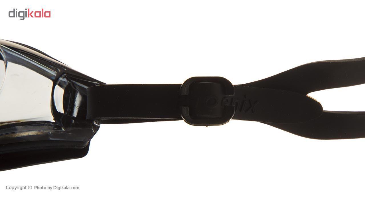 عینک شنا فونیکس مدل PN-203 main 1 8