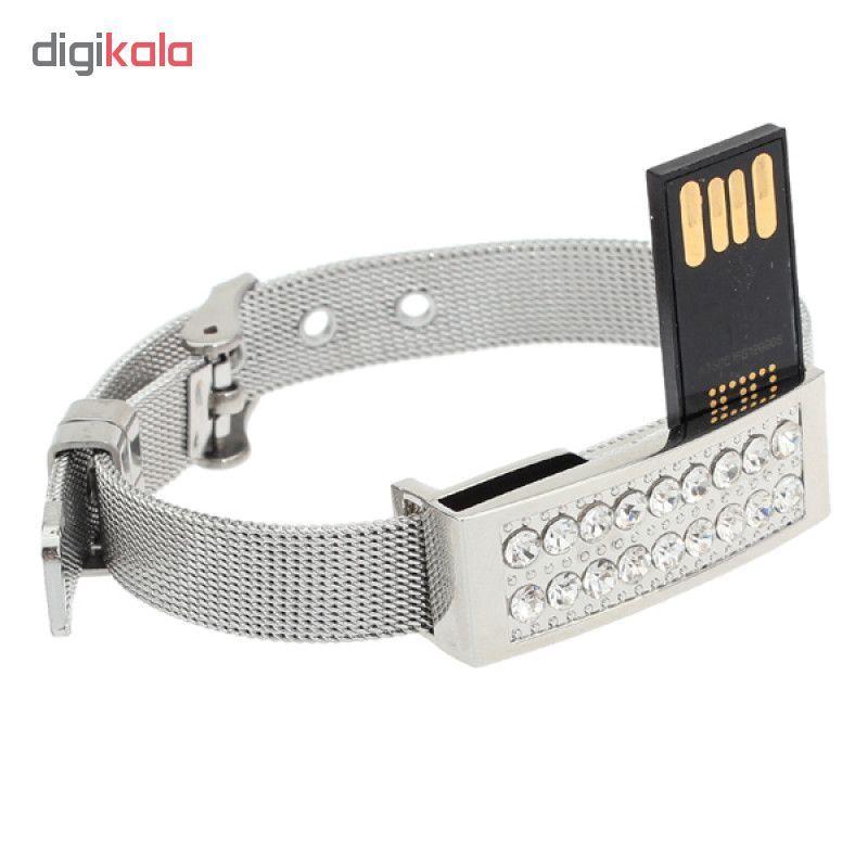 فلش مموری طرح دستبند مدل Ultita-Bc ظرفیت 32 گیگابایت main 1 2