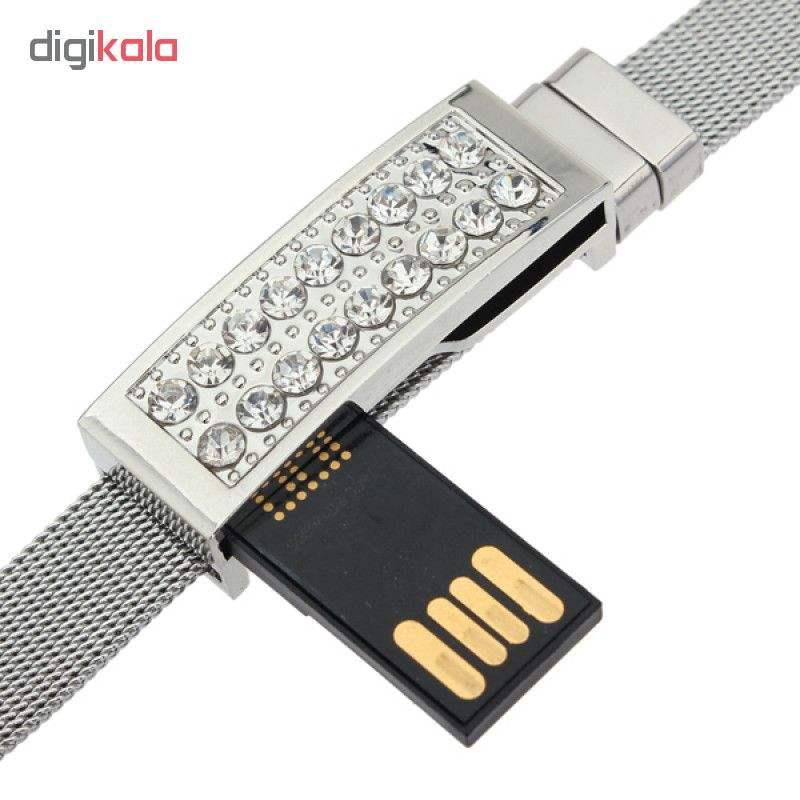 فلش مموری طرح دستبند مدل Ultita-Bc ظرفیت 32 گیگابایت main 1 3