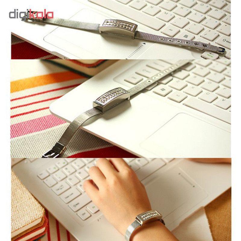 فلش مموری طرح دستبند مدل Ultita-Bc ظرفیت 32 گیگابایت main 1 5