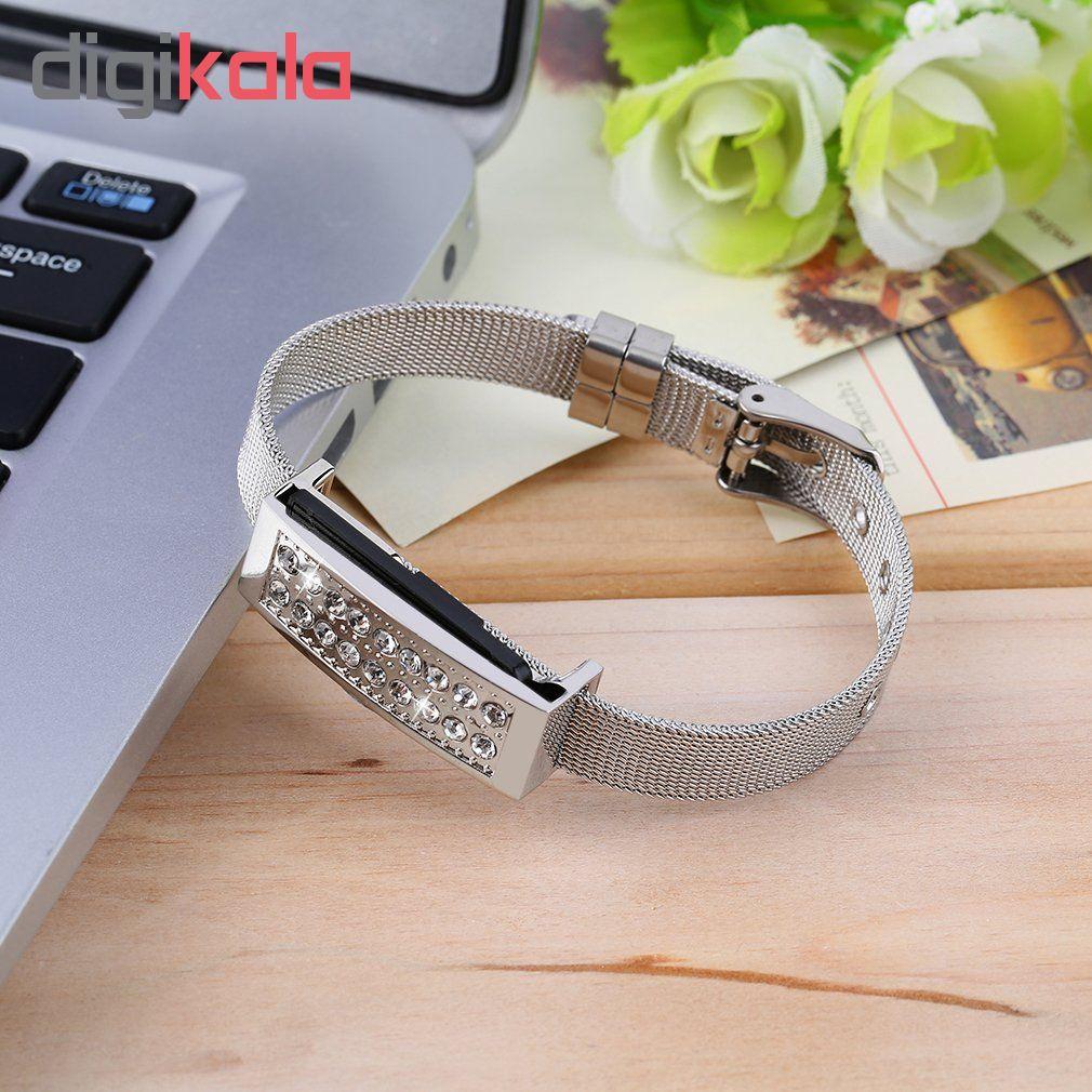 فلش مموری طرح دستبند مدل Ultita-Bc ظرفیت 32 گیگابایت main 1 7
