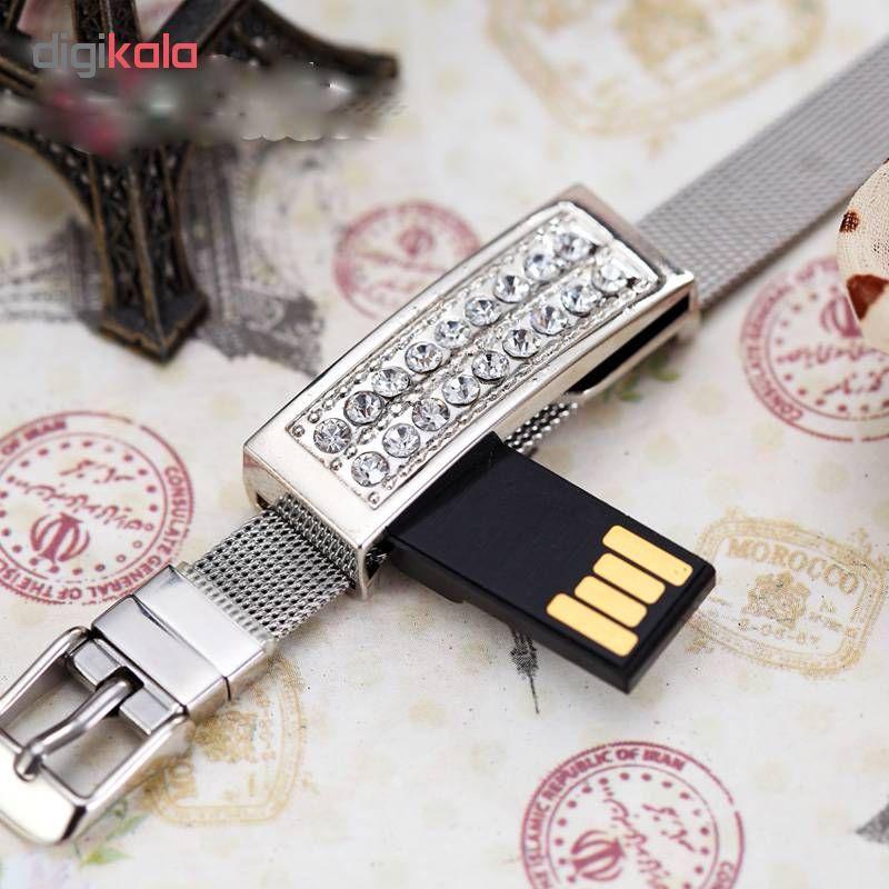 فلش مموری طرح دستبند مدل Ultita-Bc ظرفیت 32 گیگابایت main 1 9