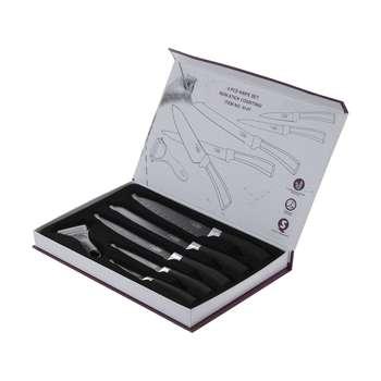 ست چاقو 6 پارچه ویله مدل VI-01