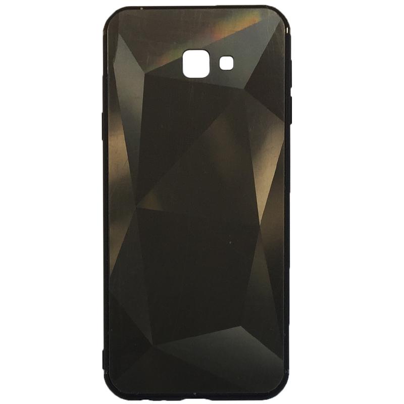 کاور مریت طرح Diamond مناسب برای گوشی موبایل سامسونگ Galaxy J4 Plus 2018