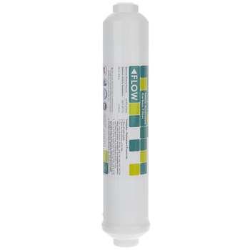 فیلتر پست کربن تصفیه آب پیورفر مدل K0202-WH(AT)