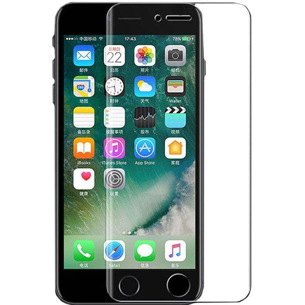 محافظ صفحه نمایش  مدل USS مناسب برای گوشی موبایل اپل iPhone 7 Plus