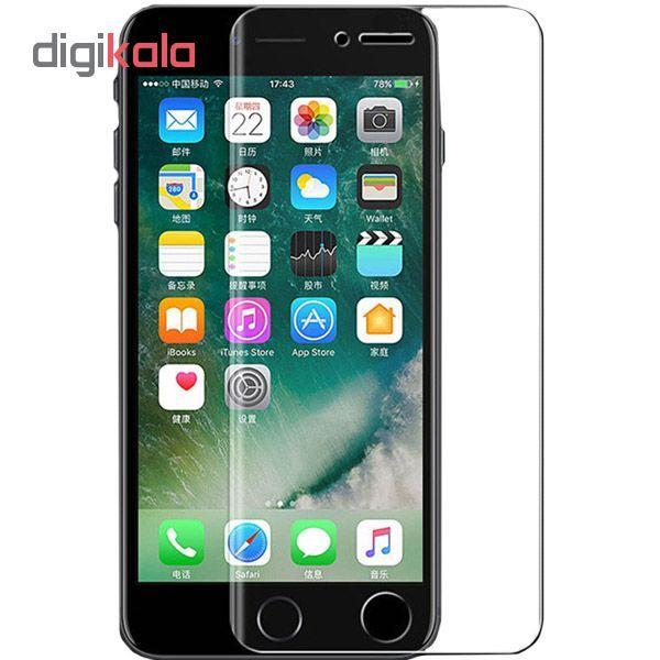 محافظ صفحه نمایش  مدل USS مناسب برای گوشی موبایل اپل iPhone 7 Plus  main 1 1