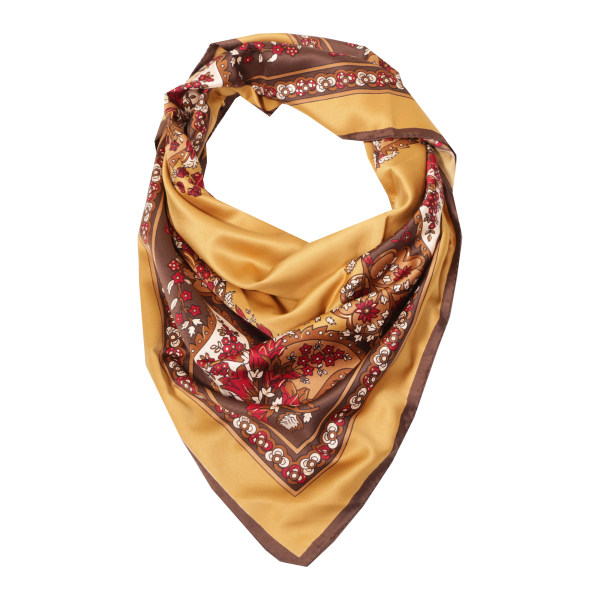 روسری زنانه کد 5223