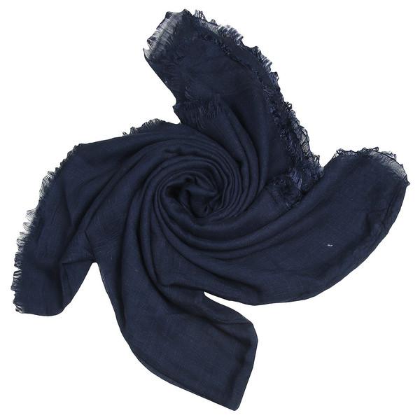 روسری قواره بزرگ زنانه کد 286000714