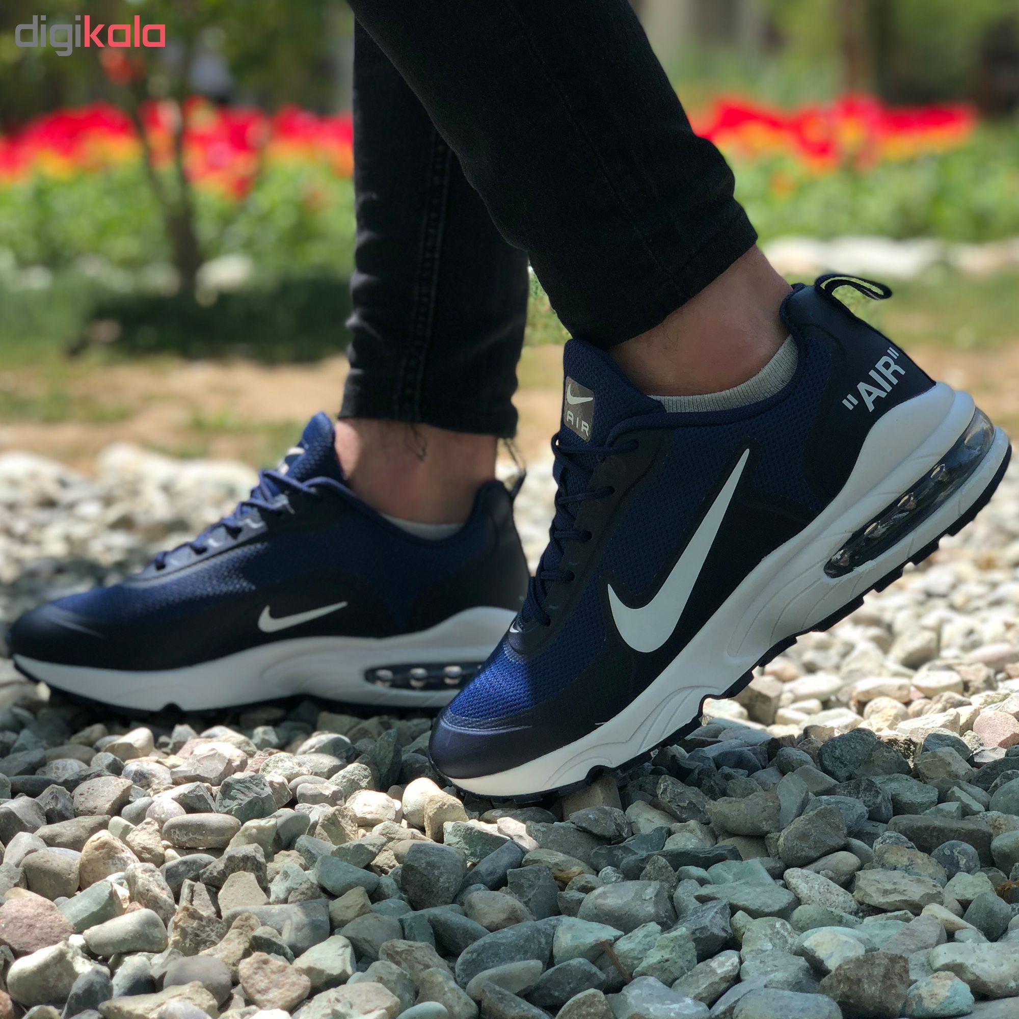 کفش مخصوص پیاده روی مردانه مدل Air