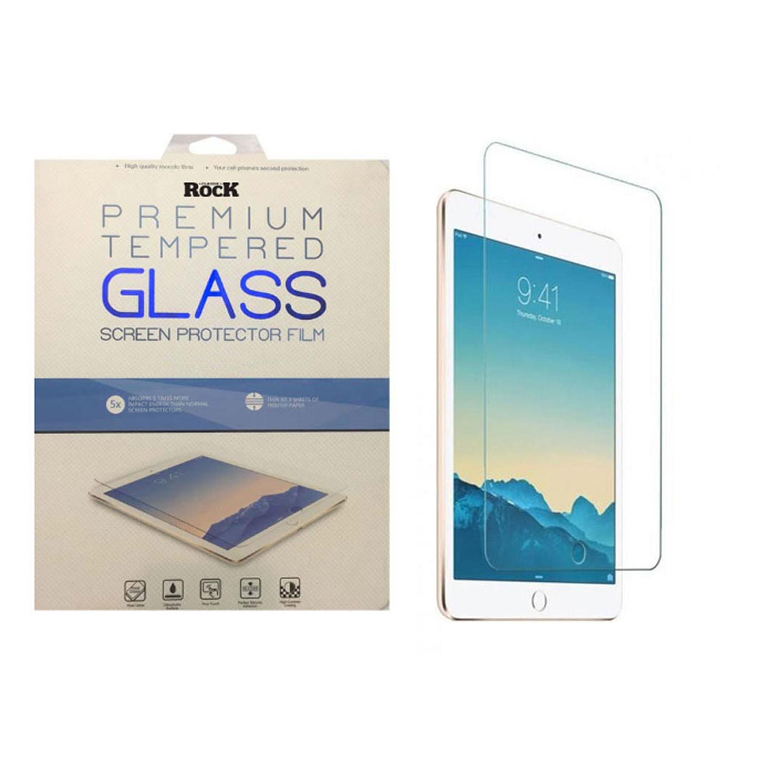 محافظ صفحه نمایش راک مدل RC1 مناسب برای تبلت اپل Ipad Air 2