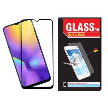 محافظ صفحه نمایش Hard and thick مدل F-002 مناسب برای گوشی موبایل سامسونگ Galaxy M30