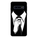 کاور کی اچ کد 7131 مناسب برای گوشی موبایل سامسونگ  Galaxy S10 PLUS  thumb