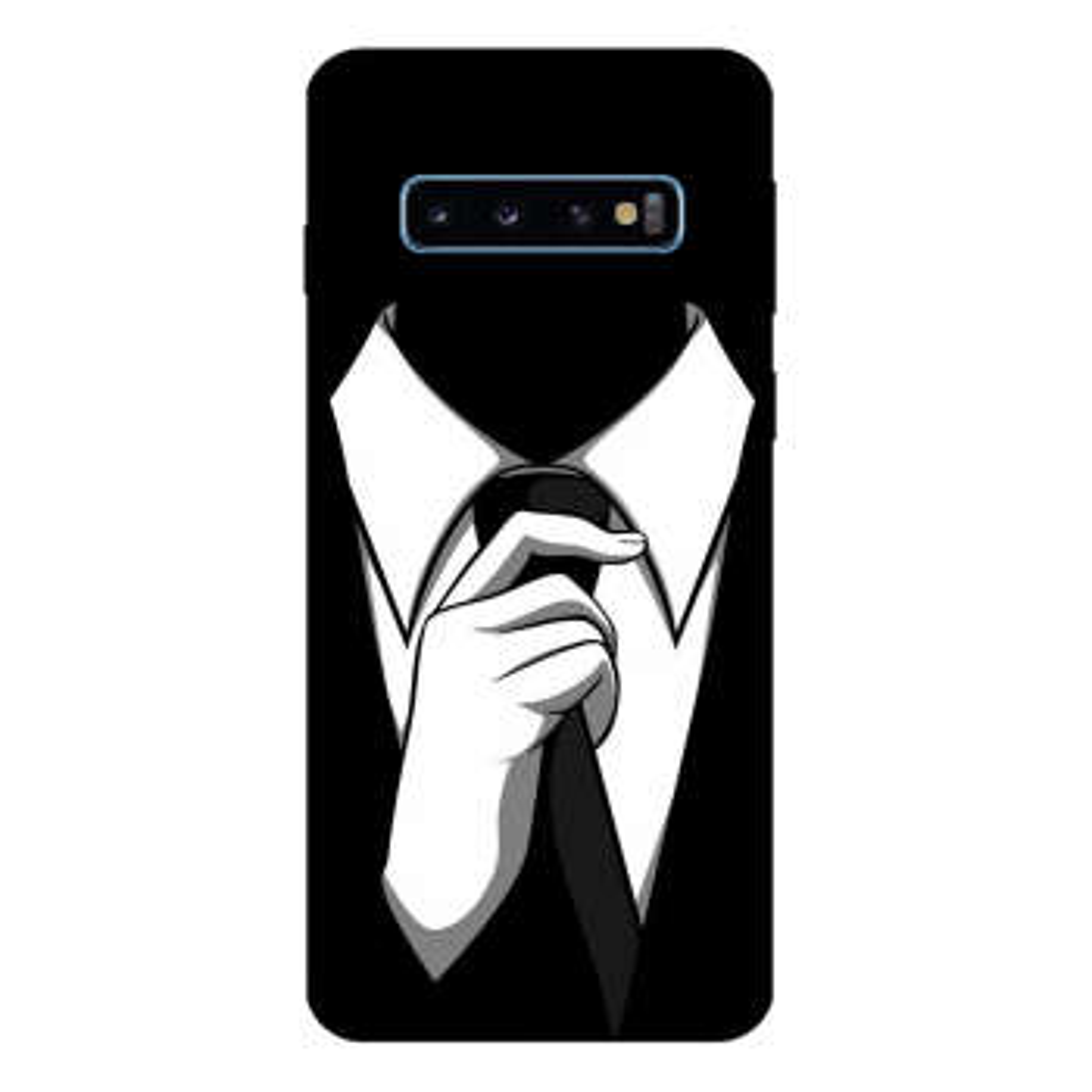 کاور کی اچ کد 7131 مناسب برای گوشی موبایل سامسونگ  Galaxy S10 PLUS